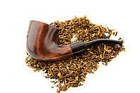 Курительная трубка ручной работы KAF203 Шерлок Холмс форма Bent Dublin под фильтр 9мм из дерева груши