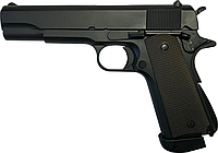 Пистолет пневматический Zbroia M1911 Blowback (оригинал), фото 1