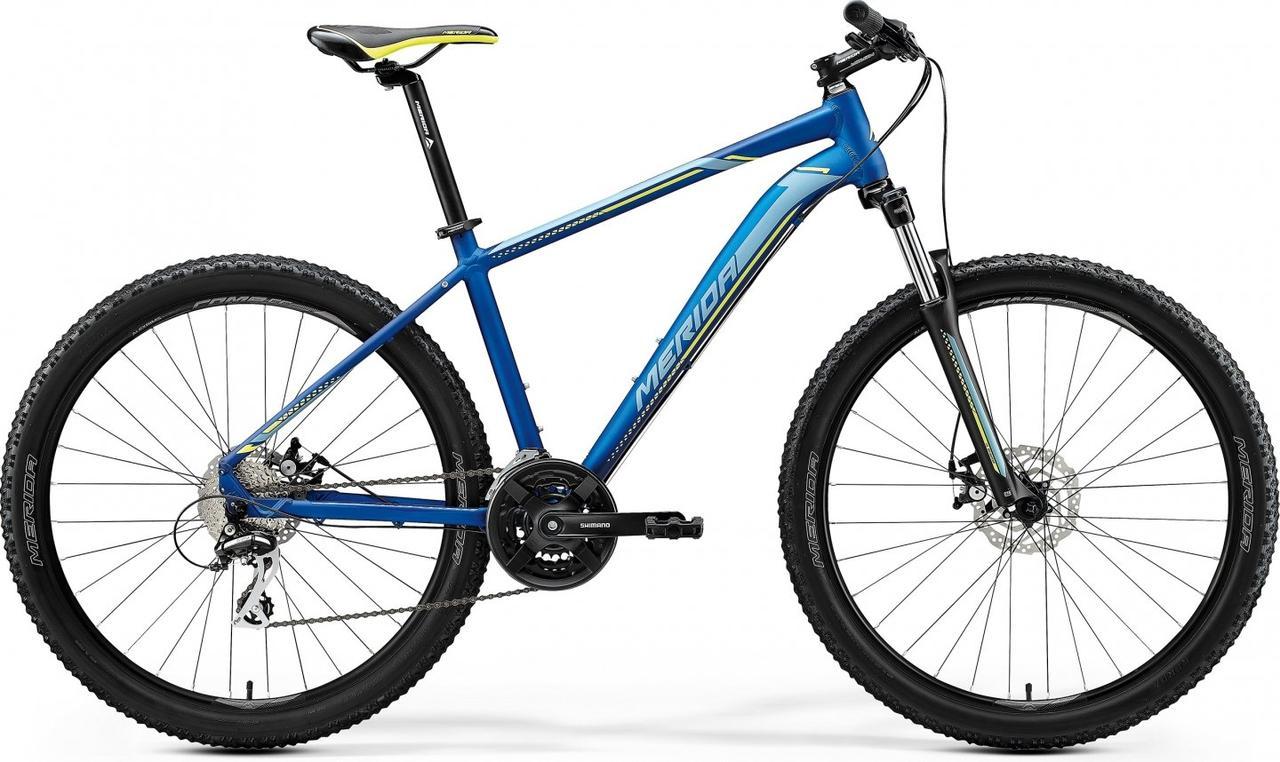 Велосипед горный MERIDA BIG.SEVEN 20-MD