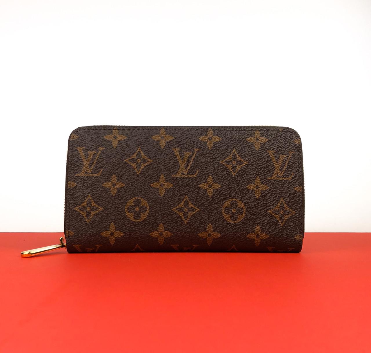 Кошелек Louis Vuitton ZIPPY (Луи Виттон) арт. 22-06