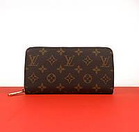 Кошелек Louis Vuitton ZIPPY (Луи Виттон) арт. 22-06, фото 1