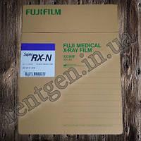 Рентген пленка Fujifilm 13 х 18 (Фуджи) синечувствительная
