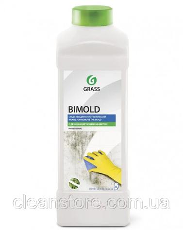 """Засіб для видалення цвілі """"Bimold"""", 1л, фото 2"""