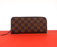 Женский кошелек Louis Vuitton Clémence (Луи Виттон) арт. 22-04, фото 1