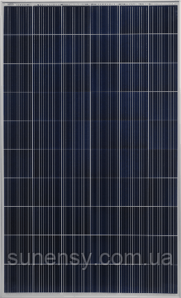 Автономная станция 3 кВт (1,74 кВт солнечного поля), фото 2
