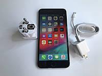 Apple Iphone 6 Plus - 64 GB Space Gray - б/у хорошее состояние
