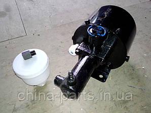 Главный тормозной цилиндр с вакуумом XM60