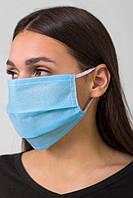 РАСПРОДАЖА 3-Х СЛОЙНЫХ МАСОК И ЗАГОТОВОК для защиты дыхательных путей
