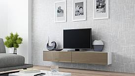 ТВ тумба RTV VIGO 180 (білий/латте) (CAMA)