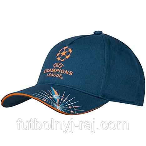 Бейсболка adidas UCL Champions League Cap D82896