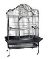Вольер для попугаев A15 (Золотая клетка) 81 х 58 х 161см