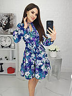 Платье женское 274/1мс