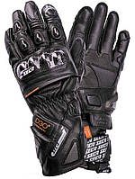 Мотоперчатки Seca Trackday (чорні), фото 1