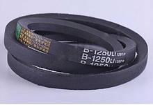Ремень В-1250 (L-630мм*2) — 168F