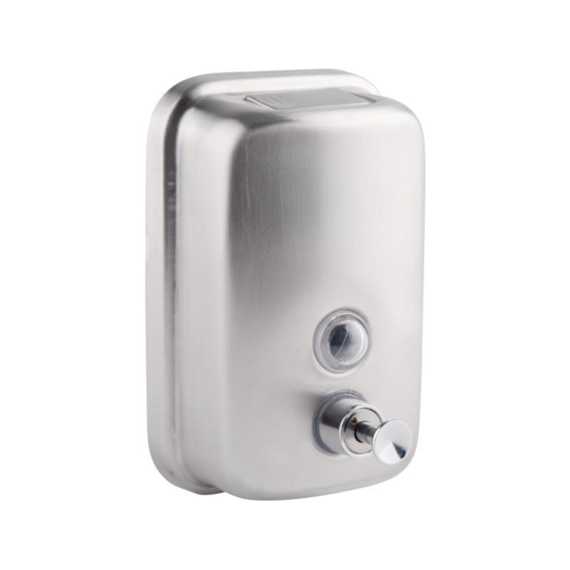 Дозатор для жидкого мыла Lidz (CRM)-121.02.08