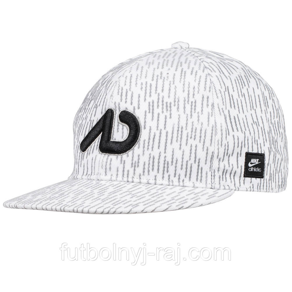 Бейсболка Nike AD Athletic Department Urban Head Cap 269287-100