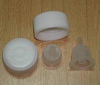 Укупорочное изделие для капельного дозирования