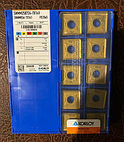 Пластина твердосплавная KORLOY SNMM 250724-TX141 PC3545