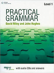 Practical Grammar 1 with Audio CDs and Answers