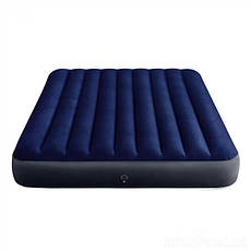 Матрас надувной велюровый Intex 64759 Intex (64759), фото 2