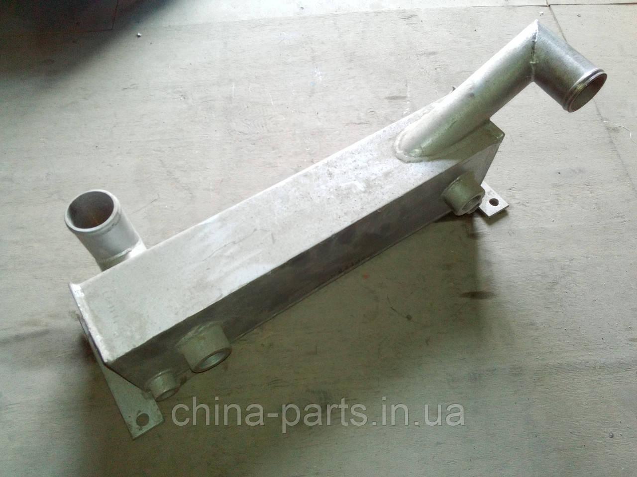 Радиатор охлаждения масла КПП