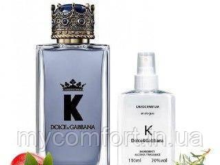 Dolce&Gabbana K By Dolce&Gabbana (аналог Французский  Élite)