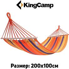 Гамак KingCamp Canvas Нammock (orange)