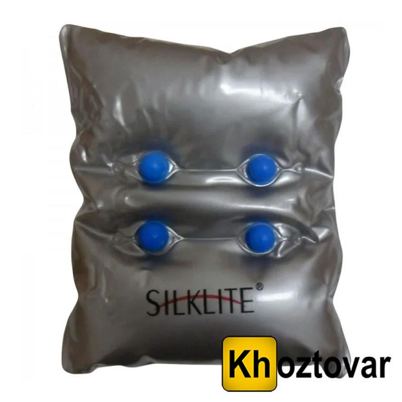 Масажна подушка Air Massager HA-1012 Silklite