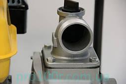 Мотопомпа 5,5 л.с. 36м³/ч Forte FP20C, фото 3