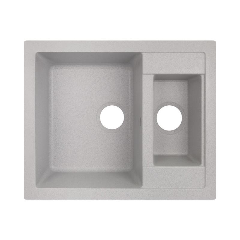 Кухонная мойка GF 615x500/200 GRA-09 (GFGRA09615500200)