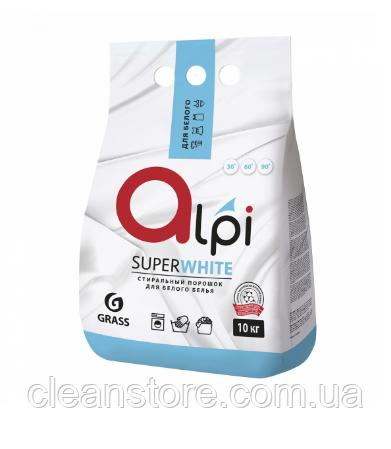 Alpi для белого белья 10 кг