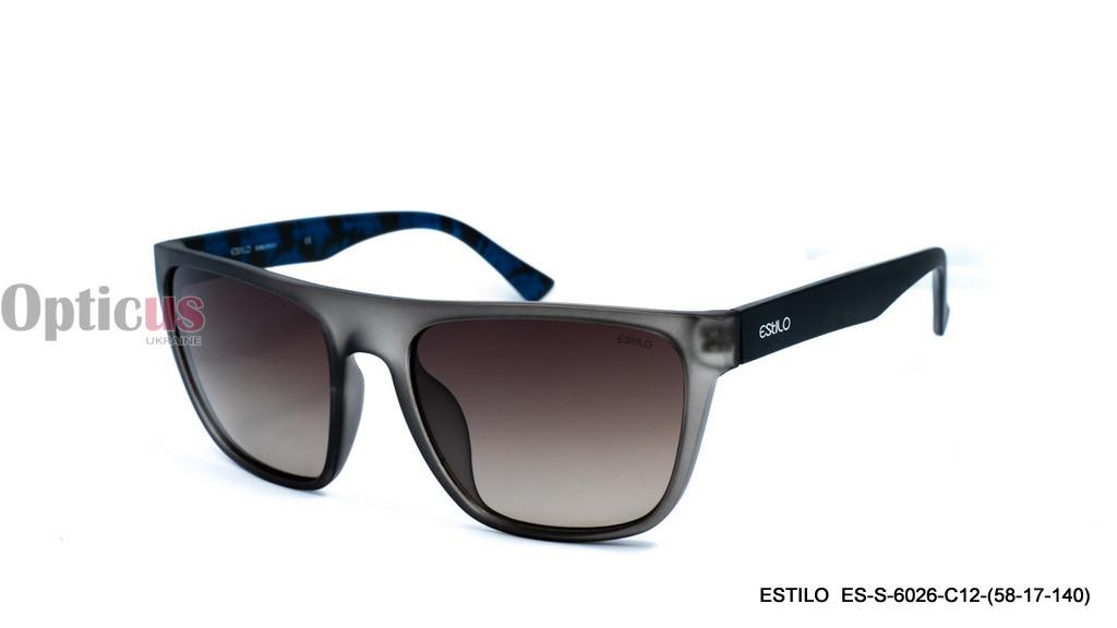 Окуляри сонцезахисні ESTILO ES-S6026 C12