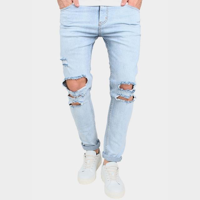"""Джинсы и штанишки для мальчика купить по лучшей цене в Днепре в интернет-магазине """"Чарівні Волошки """""""