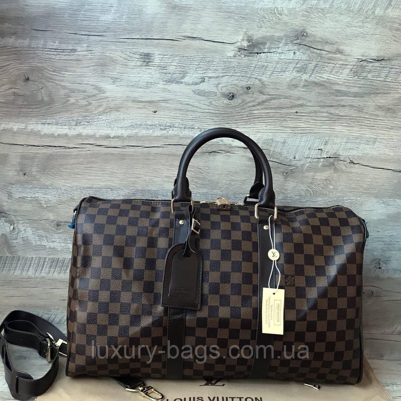 Дорожная спортивная сумка Louis Vuitton