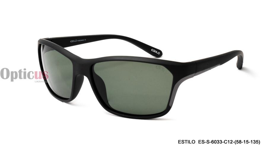 Окуляри сонцезахисні ESTILO ES-S6033 C12