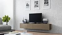 ТВ тумба RTV VIGO 180 (лате/латте) (CAMA)
