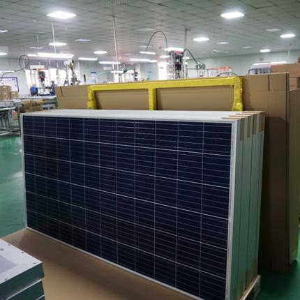 Сонячна панель DАH Solar PERC DHM60-325, фото 2