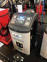 Установка для заправки автомобильных кондиционеров AC-616 полуавтомат, фото 3