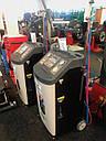Установка для заправки автомобильных кондиционеров AC-616 полуавтомат, фото 2