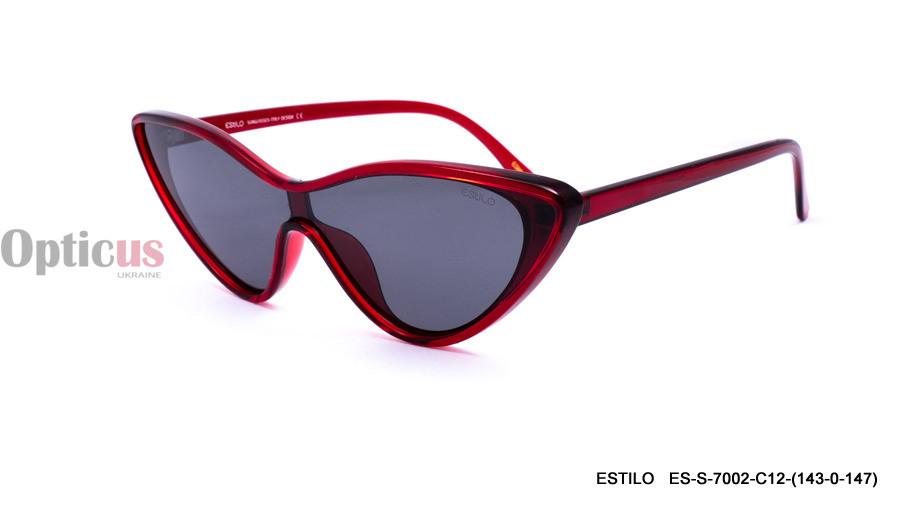 Окуляри сонцезахисні ESTILO ES-S7002 C12