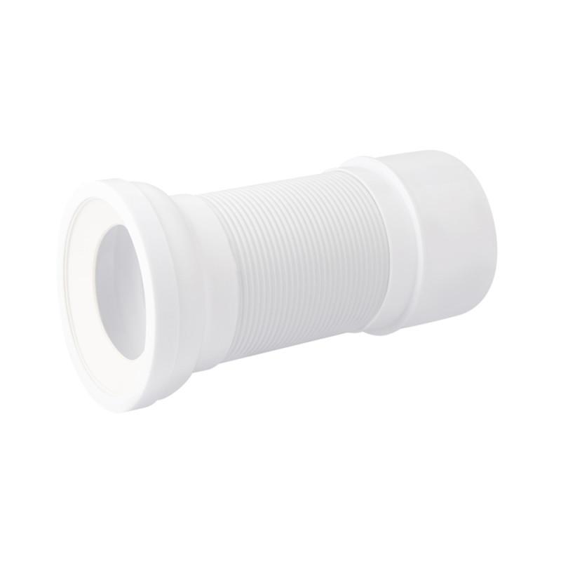 Гибкая труба для унитаза Krono Plast ГA550 армированная