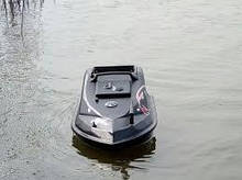 Прикормочные радиоуправляемые кораблики для рыбалки
