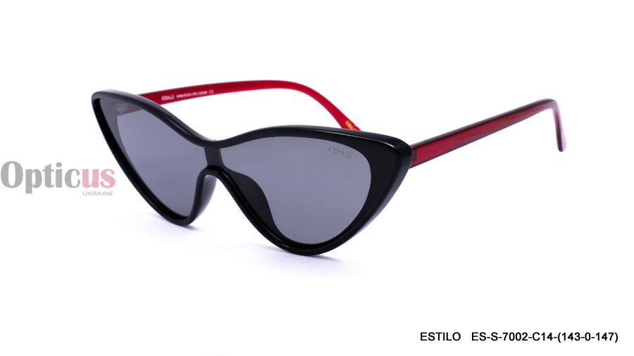 Окуляри сонцезахисні ESTILO ES-S7002 C14
