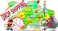 Дропшиппинг (DROP SHIPPING)
