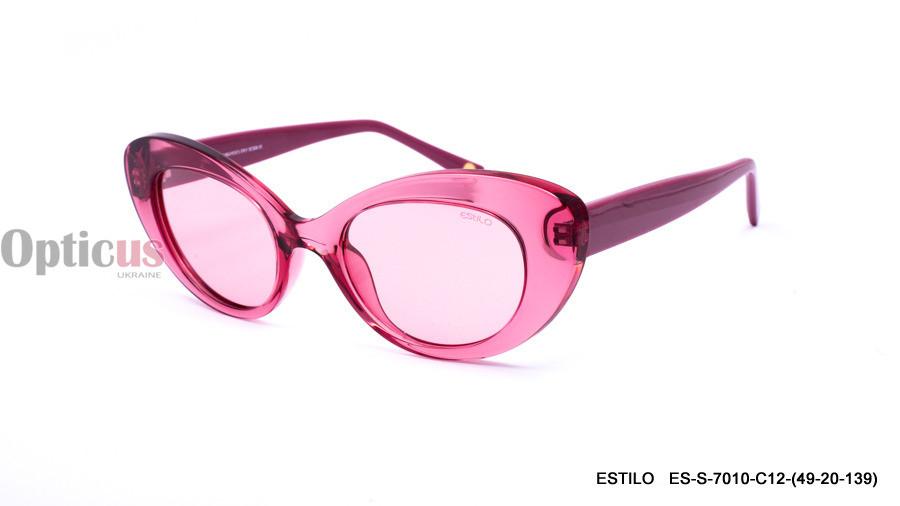 Окуляри сонцезахисні ESTILO ES-S7010 C12