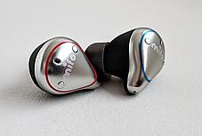 Mifo O5 Professional Armature Silver TWS Беспроводные Наушники, фото 2