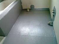 Пристрій гідроізоляції підлоги у ванній — покрокова технологія