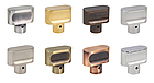 Цилиндр Abus Bravus compact 1000 95 (40x55) ключ-ключ, фото 6