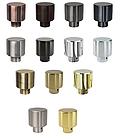 Цилиндр Abus Bravus compact 1000 100 (50x50T) ключ-тумблер, фото 5