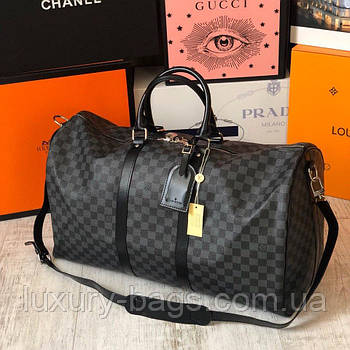 Дорожня спортивна сумка Louis Vuitton